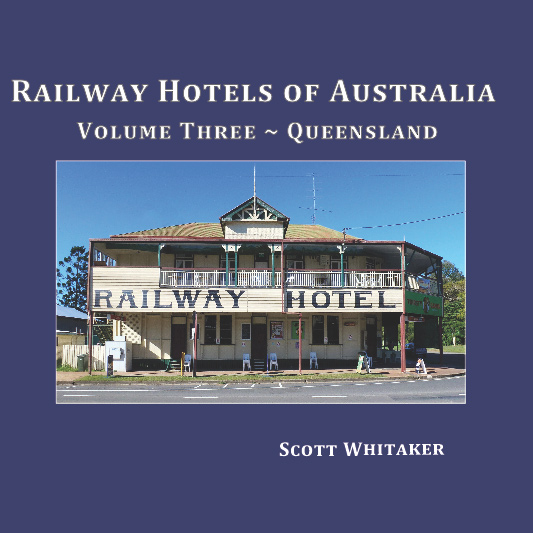 Railway Hotels of Australia - Queensland